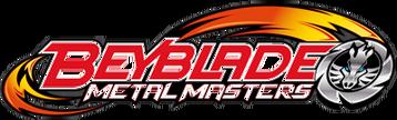 MetalMasters Logo