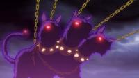 Hell Cerberus