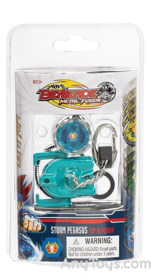 list of beyblade keychains