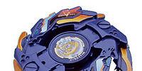 Image - Dragoon S top veiw.jpg - Beyblade Wiki - Wikia