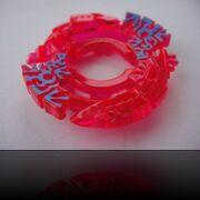 Lacerta ring