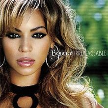 File-Irreplaceable Single Cover