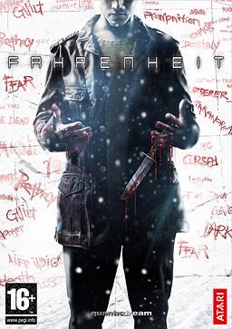 Fahrenheit - Beyond: Two Souls Wiki