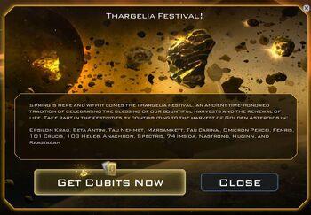 Thargelia Festival