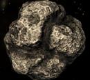 Planetoid Mining
