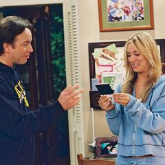 8 Simple Rules woith John Ritter.