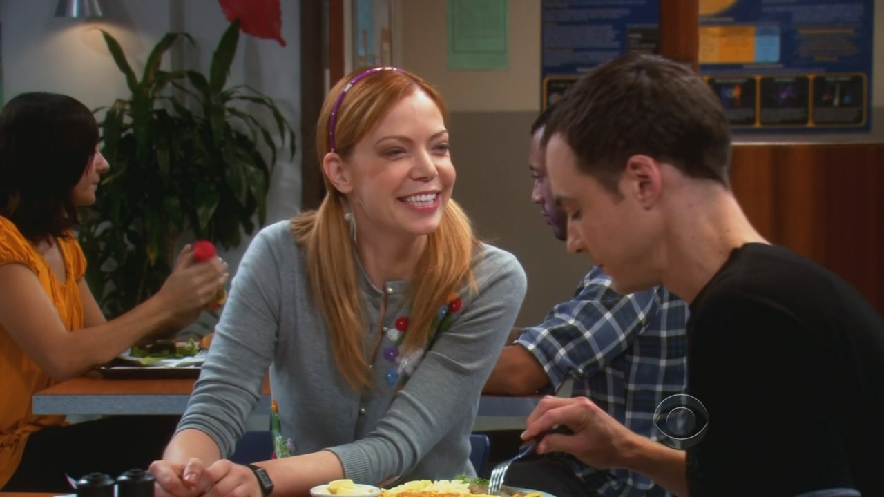 Image result for ramona tbbt