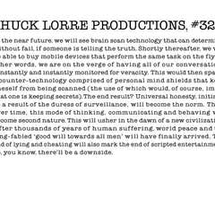 Chuck Lorre Productions, #326.