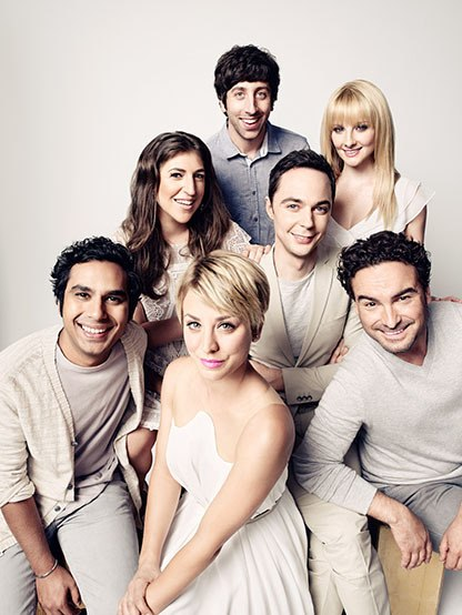 Image result for tbbt