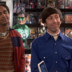 Raj wanted to spend time together before the baby came.