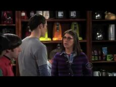 Shamy's first meeting