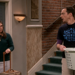 Come on Sheldon.