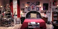 Howard Wolowitz's Bedroom
