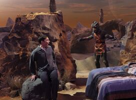 Sheldon and Gorn