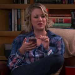 Penny asking Sheldon does he even like the Beach Boys?