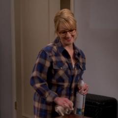 Housekeeping.