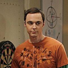 Sheldon.