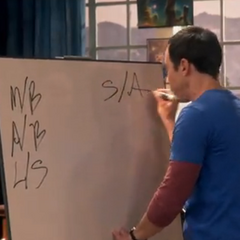 Figuring out who should go to each apartment.