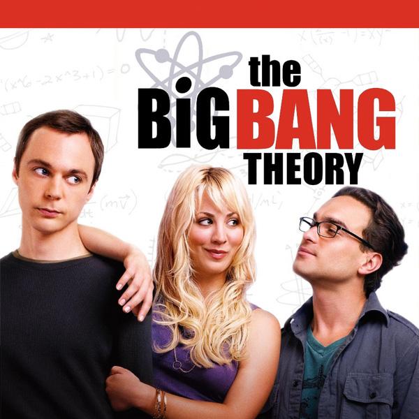 big bang staffel 1