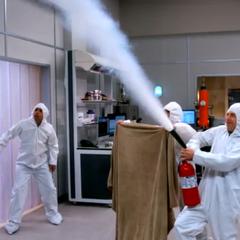 Howard fires away!!