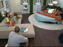 Bb13 veteran fight