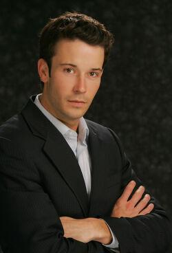 James Rhine