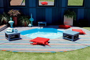 Big Brother 13 House (6)