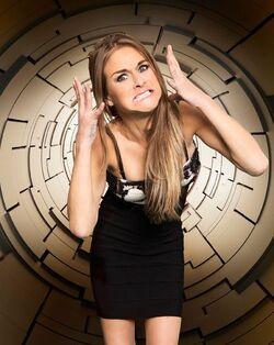 Nikki Timebomb