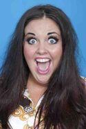 2012 Becky