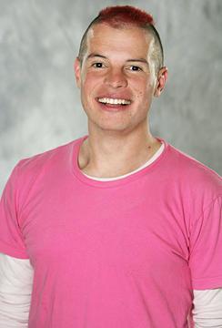 James Zinkand