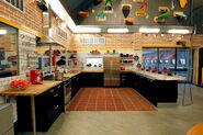 Kitchen BB13
