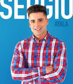 SpainVIP5 Large Sergio