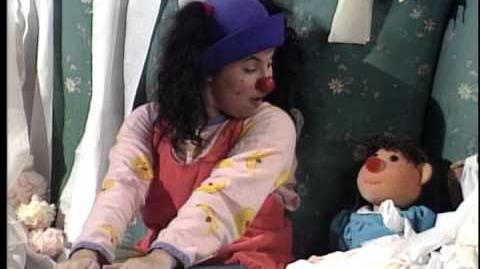 Scrub A Dub Big Comfy Couch Wiki Fandom Powered By Wikia