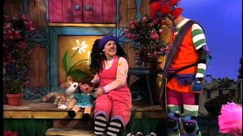 1 2 3 Dizzy Dizzy Me Big Comfy Couch Wiki Fandom Powered By Wikia