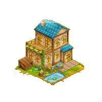 Casa elegante Nvel 3
