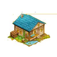 Casa elegante Nvel 2