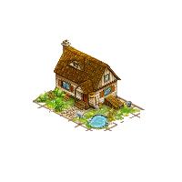 Cabana Nvel 3