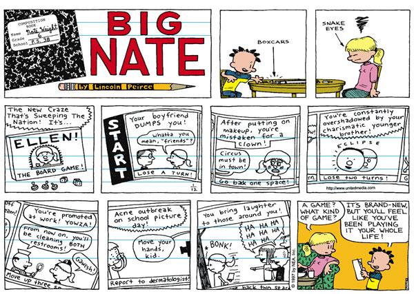 Image January 12 1997 Jpg Big Nate Wiki Fandom