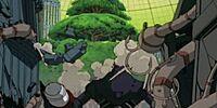 Daemonseed (Megadeus)