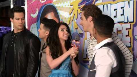 "Big Time Rush ""Big Time Dreams"" Promo - Airs July 25, 2013"