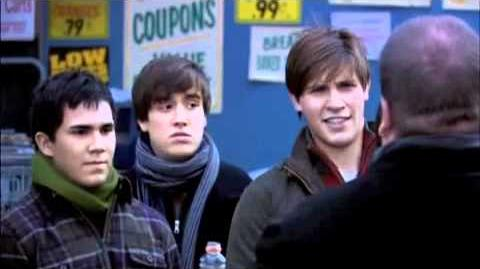 Big Time Rush Unaired Pilot 2