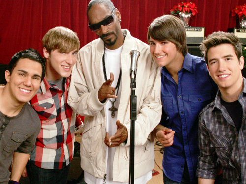 Big-time-rush-and-snoop-dogg
