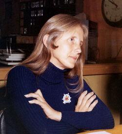 Delores Taylor