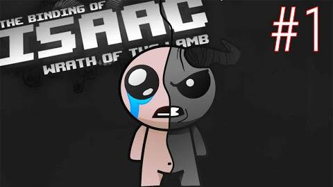 A TERRIBLE START - The Binding Of Isaac WOTL - Ep 1
