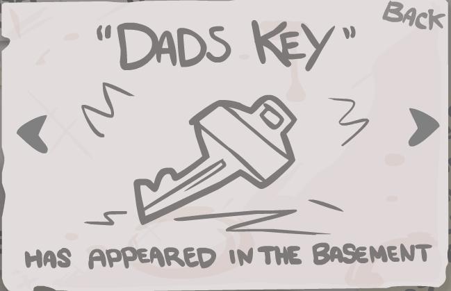 Dad'sKey