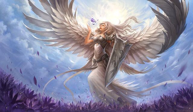 File:White angel by sandara-d7v34ye.jpg
