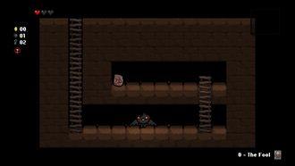 Retro Treasure Room