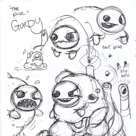Gurdy in the <a href=