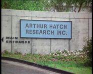 Hatch industries