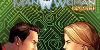 The Bionic Man VS. The Bionic Woman (Dynamite)